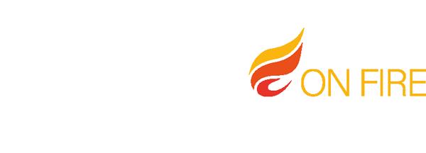 LEADERSHIP ON FIRE